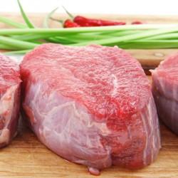Мясо - говядина охлажденная