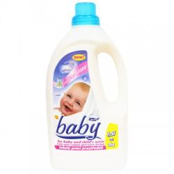 MILLY BABY гель для детской одежды (1,5 л)