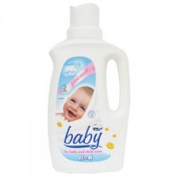 MILLY BABY Кондиционер Бальзам Смягчитель 1Л=4Л