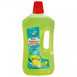 MINEL жидкое чистящее средство Цитрус (1 литр)