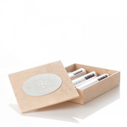 "Venchi шок.сигары серии ""Мазерати"" в деревянной коробке, 300 гр"
