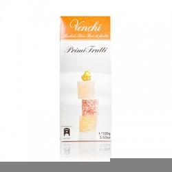 "Venchi конфеты ""Цитрус Примифрутти"", 100 гр"