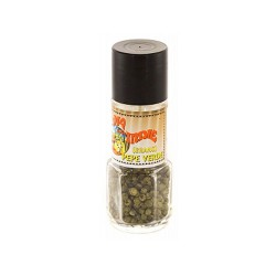 Via delle Indie Перец зеленый горошек, 15 гр