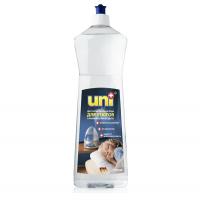 UNIPLUS  Деминерализованная вода для всех типов утюгов, парогенераторов, увлажнителей воздуха 1Л