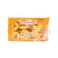 "Le Mantovanelle макароны ""Феттуччине №5"" с яйцом, 250 гр"
