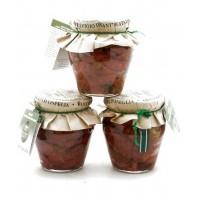Sant'Agata томаты высушенные в масле, 200 гр