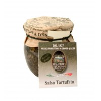 "Sant'Agata соус трюфельный ""Salsa tartufata"", 80 гр"