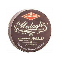 CONDORELLI Нуга в в глазури из горького шоколада, 150 гр.