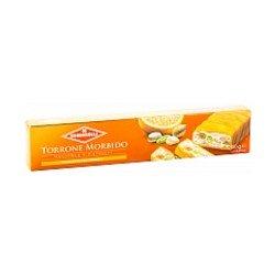 CONDORELLI Нуга в апельсиновой глазури, 150 гр