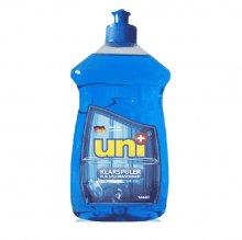 UNIPLUS Ополаскиватель    для ПММ 500мл